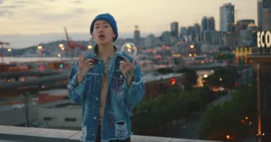 """Seattle's Own K-Pop Legend Jay Park Drops Red-Hot Video """"Sexy 4 Eva"""""""