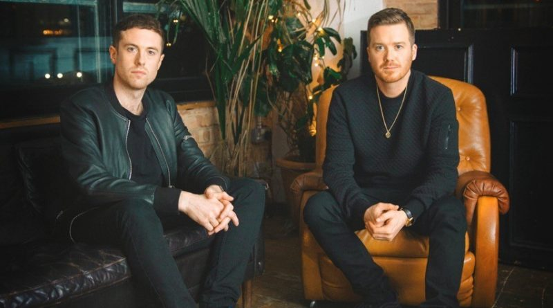 Gorgon City coming to The Showbox & Roseland Theater in October