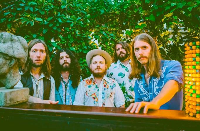 The Sheepdogs Coming to Tractor Tavern on October 17th