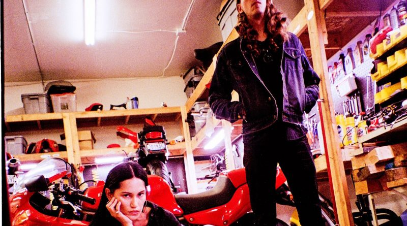"""PREMIERE: NAVVI Release """"Possibilities,"""" Fourth and Final Single Off Sophomore Record 'Ultra'"""
