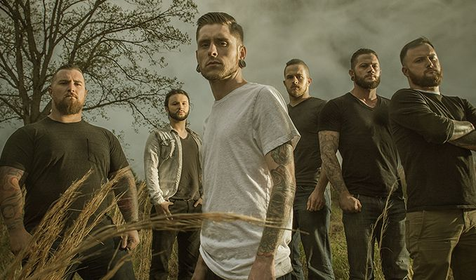 Whitechapel's 'This Is Exile' 10th Anniversary Tour Coming to The Showbox on November 29th