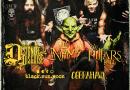 Nekrogolikon to perform at El Corazon on October 20th