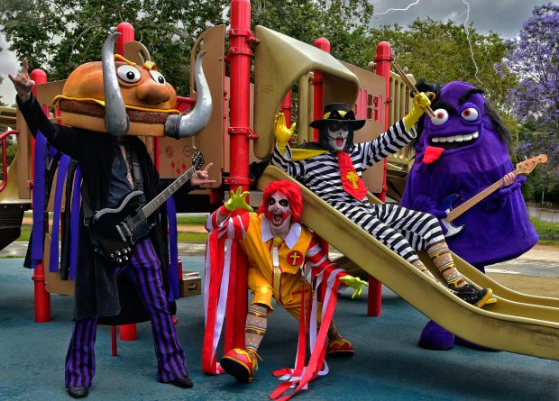 Mac Sabbath to perform at Jazzbones on November 4th