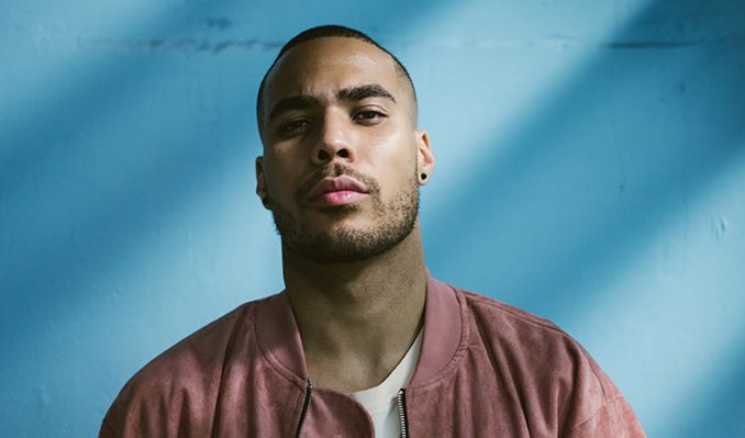 TroyBoi to play Showbox Sodo on November 9th