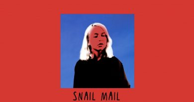 Snail Mail Coming to Neptune Theatre on January 28th