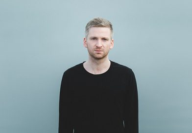 Ólafur Arnalds Coming to Moore Theatre on January 26th on 'All Strings Attached Tour'