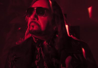 Ace Frehley Coming to Neptune Theatre on January 23rd on Solo Tour