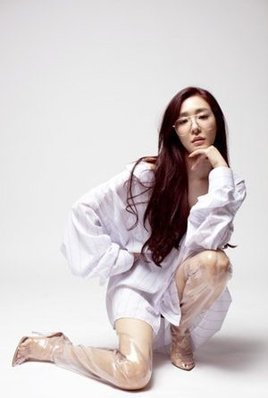 K-Pop Megastar Tiffany Young coming to The Crocodile on March 12th