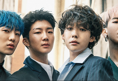K-Pop Group WINNER coming to The Paramount on January 15th