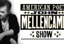 John Mellencamp Coming to Spokane's First Interstate Center for the Arts
