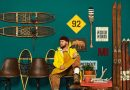 Quinn XCII Coming to Showbox SoDo on March 29th on 'From Tour With Love'