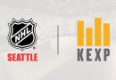 NHL Seattle Announces KEXP as Official Music Partner
