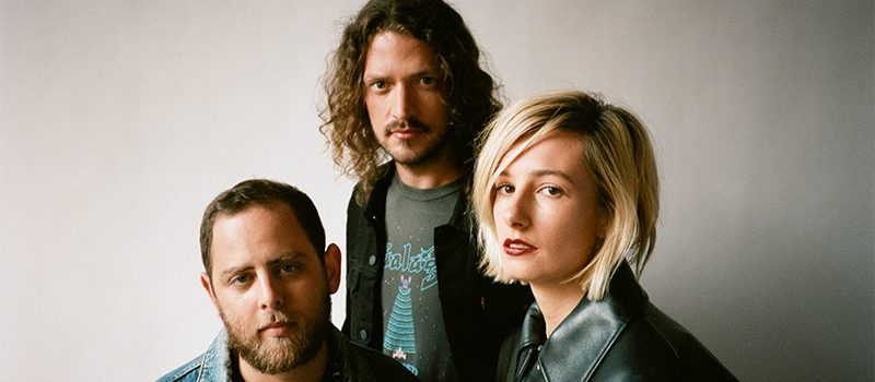 Slothrust to Play The Crocodile on April 4th