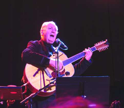 Concert Review: Michael Nesmith at the Neptune