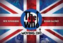 The Who to play T-Mobile Park on October 19