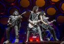 KISS Delivers Monster Performance in Front of a Packed Tacoma Dome