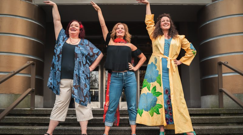 Interview: NWMS chats with Mamma Mia! director Hattie Claire Andres