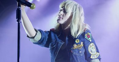 Concert Review: Metric delivers explosive show at Portland's Crystal Ballroom
