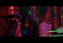 "Premier: Watch Glorybots performing ""Nomad"" on Earwig Sessions Vol. 1"