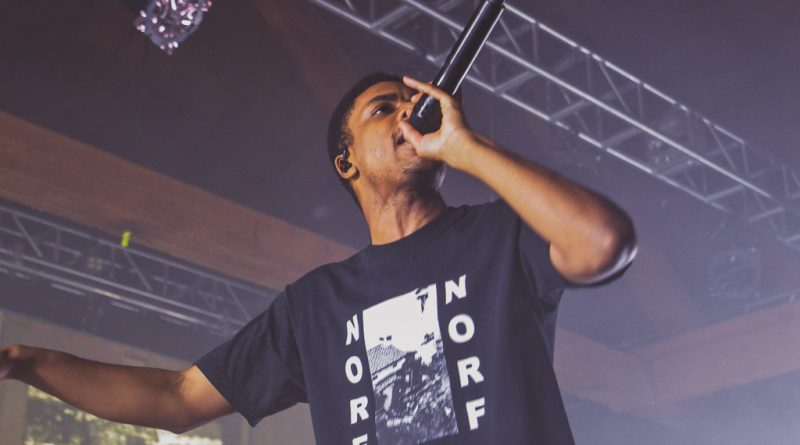 447ff2f45dbd Concert Review: Vince Staples and JPEGMAFIA at Showbox SoDo