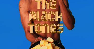 Review: The Black Tones — 'Cobain & Cornbread'