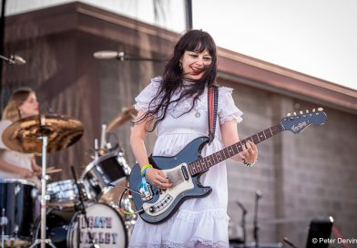 Festival Review: Fisherman's Village Music Festival delivers three great days of music