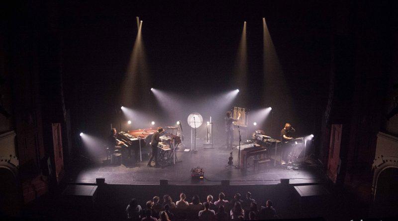 Concert Review: Yann Tiersen mesmerizes Moore Theatre crowd