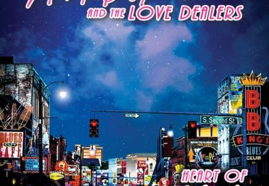 Review: Michele D'Amour and the Love Dealers — 'Heart of Memphis'