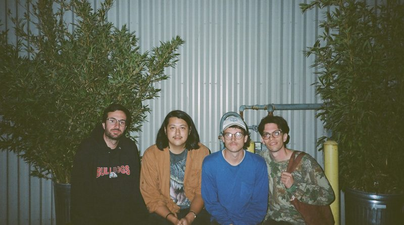Interview: Daniel Salas of Versing chats with NWMS