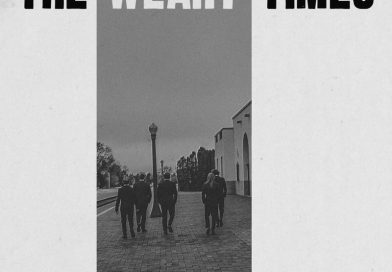 Review: The Weary Times — 'The Weary Times'