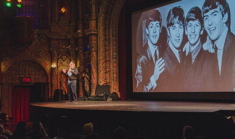 Scott Freiman discusses Deconstructing The Beatles
