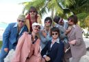 Interview: Nicholas Niespodziani of Yacht Rock Revue chats with NWMS