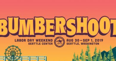 7 Artists to Check Out at Bumbershoot 2019
