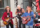 Concert Review: The Head and the Heart at Pike Place Market