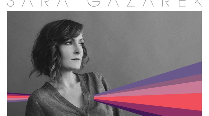 Sara Gazarek reveals truth about the human condition on 'Thirsty Ghost'