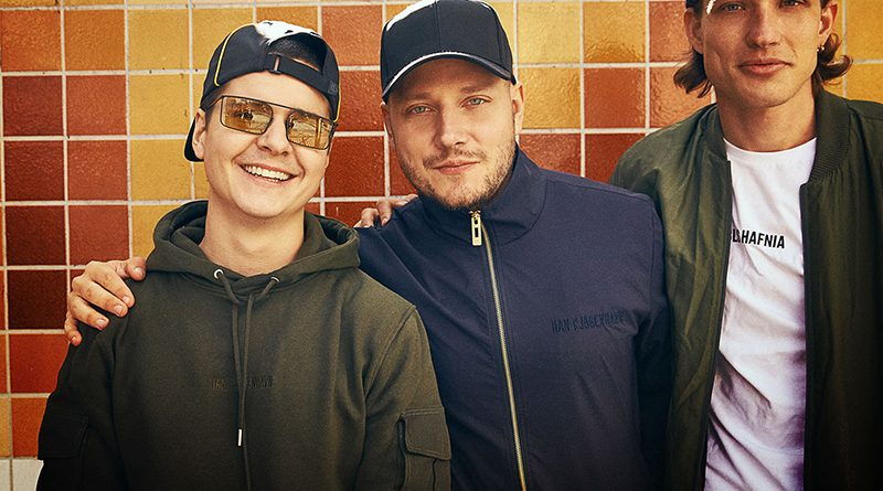 Lukas Graham to appear at the Moore Theatre on October 22nd