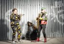 Too Many Zooz performing at Neptune Theater on September 30th with special guest Thumpasaurus