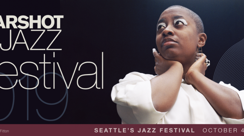 Interview: NWMS chats with Earshot Jazz Festival's Executive Director John Gilbreath