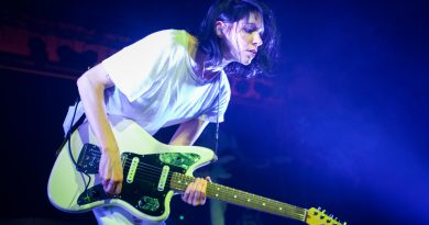 Concert Review: K.Flay delivers energetic set at Showbox SoDo