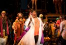 """Shakespeare Revisited in """"As You Like It"""""""