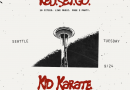 Red.Set.Go. Tour brings Dublin rockers Kid Karate to Portland and Seattle for free shows