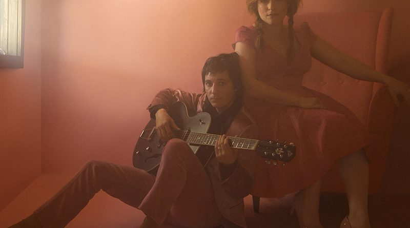 Shovels & Rope to perform at Neptune Theatre on October 26th