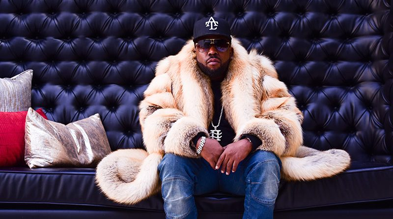 Big Boi coming to the Neptune Theatre on October 19th