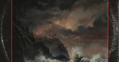 Review: Aaron Semer — 'Cape Disappointment'