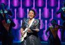 Sister Rosetta Tharpe rocks to glory in 'Shout Sister Shout!'