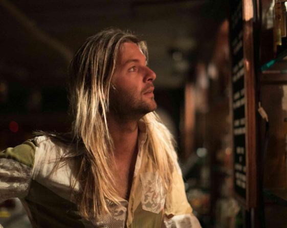 Keith Harkin to perform at the Columbia City Theater on December 22nd
