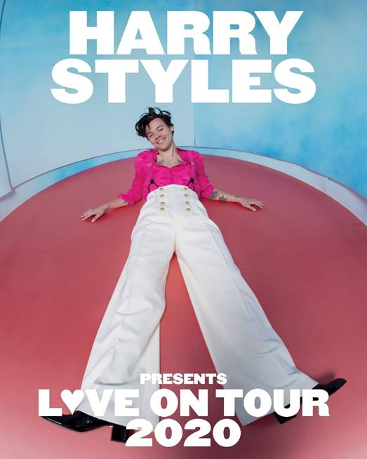 Tacoma Events 2020.Harry Styles To Play Tacoma Dome In August 2020 Northwest