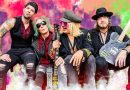 Enuff Z'Nuff to perform at the Funhouse on January 1st