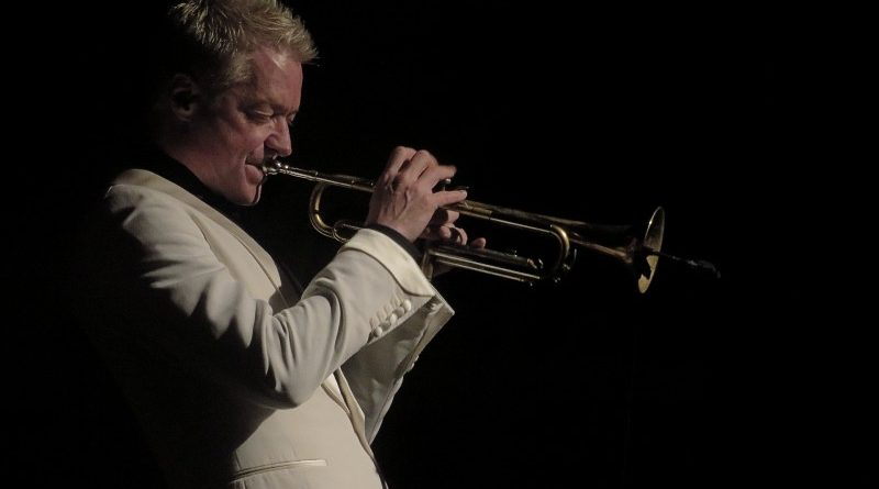 Concert Review: Chris Botti at Jazz Alley