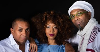 Omar Sosa and Yilian Cañizares bring Aguas Trio to Jazz Alley on March 3 & 4
